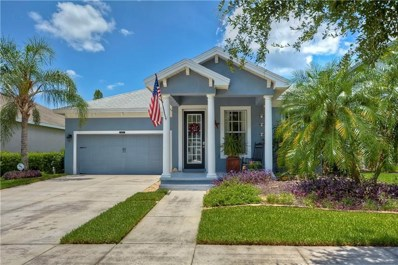 8455 Lagerfeld Drive, Land O Lakes, FL 34637 - MLS#: T3168605