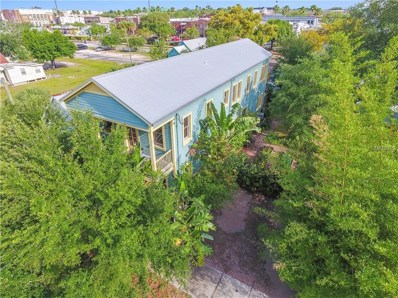 1924 E 5TH Avenue, Tampa, FL 33605 - MLS#: T3168640