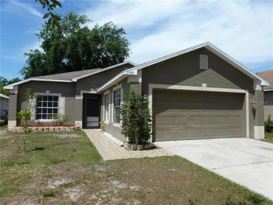 7158 Hamilton Park Boulevard, Tampa, FL 33615 - MLS#: T3168720