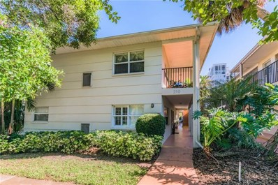210 6TH Avenue N UNIT 2, St Petersburg, FL 33701 - MLS#: T3168728