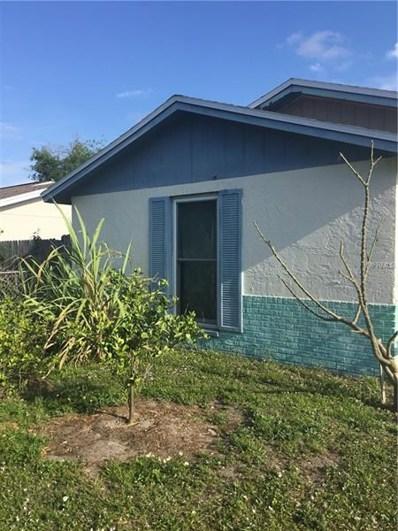 8202 Redbraes Drive, Tampa, FL 33615 - MLS#: T3168750
