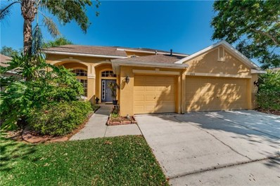 12031 Northumberland Drive, Tampa, FL 33626 - #: T3168806