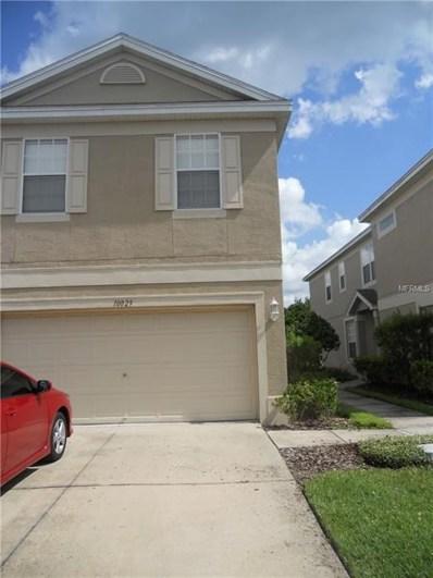 10029 Tranquility Way, Tampa, FL 33625 - MLS#: T3168833