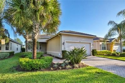 15841 Cobble Mill Drive, Wimauma, FL 33598 - #: T3168906