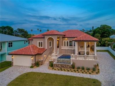 107 Sunset Drive, Nokomis, FL 34275 - #: T3168964