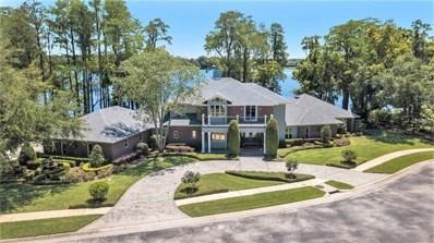 15203 Leith Walk Lane, Tampa, FL 33618 - MLS#: T3168991