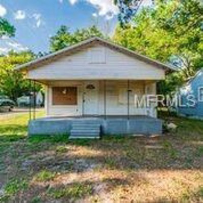 1602 E Louisiana Avenue, Tampa, FL 33610 - MLS#: T3169266