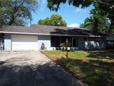 11706 Country Club Place, Tampa, FL 33612 - MLS#: T3169371
