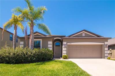 13241 Wellington Hills Drive, Riverview, FL 33579 - MLS#: T3169449