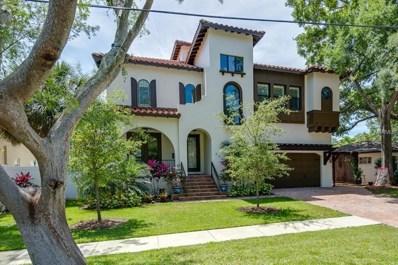 694 Geneva Place, Tampa, FL 33606 - MLS#: T3169463
