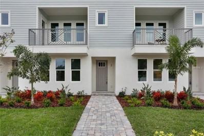 2442 W Mississippi Avenue UNIT 13, Tampa, FL 33629 - MLS#: T3169495