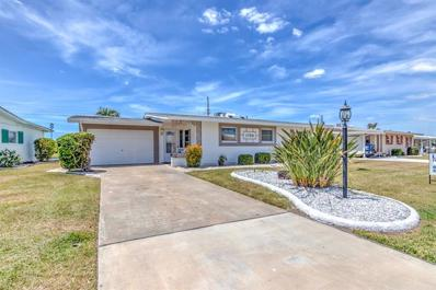 1738 Council Drive, Sun City Center, FL 33573 - MLS#: T3169501