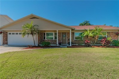 4657 Bay Crest Drive, Tampa, FL 33615 - MLS#: T3169504
