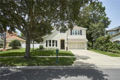 15013 Lake Emerald Boulevard, Tampa, FL 33618 - MLS#: T3169535