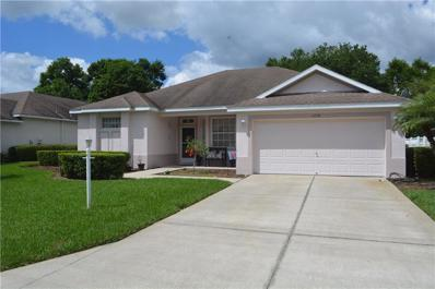 1729 Brookstone Way, Plant City, FL 33566 - #: T3169539