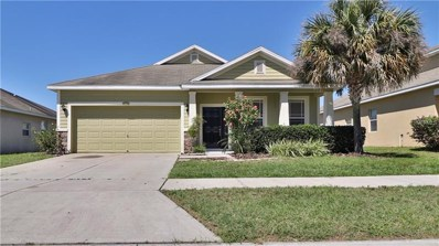 3015 Azalea Blossom Drive, Plant City, FL 33567 - MLS#: T3169579