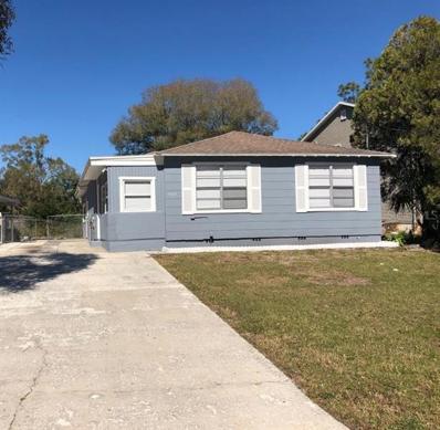 1505 W Mohawk Avenue, Tampa, FL 33603 - #: T3169582