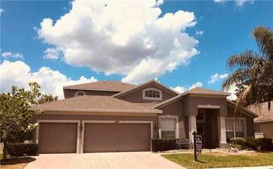 29823 Prairie Falcon Drive, Wesley Chapel, FL 33545 - #: T3169723