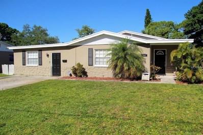 5105 S Trask Street, Tampa, FL 33611 - #: T3169759