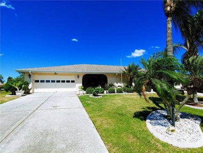 1007 Yellowbird Place, Sun City Center, FL 33573 - #: T3169766
