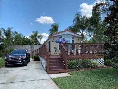 21239 San Pablo Drive, Land O Lakes, FL 34637 - MLS#: T3169802