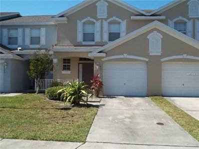 6227 Olivedale Drive, Riverview, FL 33578 - #: T3169986