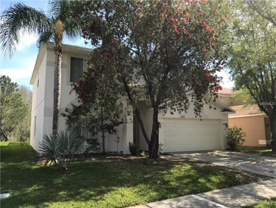 18129 Sandy Pointe Drive, Tampa, FL 33647 - MLS#: T3169988
