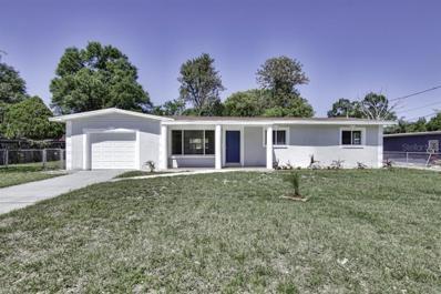 8706 N Hyaleah Road, Tampa, FL 33617 - MLS#: T3170096