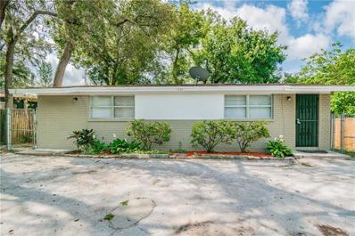 1103 E Seneca Avenue, Tampa, FL 33612 - MLS#: T3170102