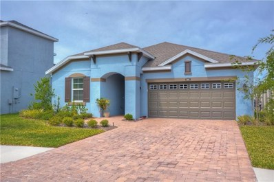 8004 Red Orchard Court, Tampa, FL 33635 - MLS#: T3170159