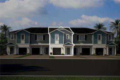 2863 Grand Kemerton Place UNIT 60, Tampa, FL 33618 - MLS#: T3170174
