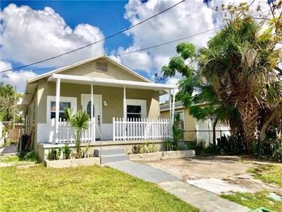 2525 W Walnut Street, Tampa, FL 33607 - #: T3170200