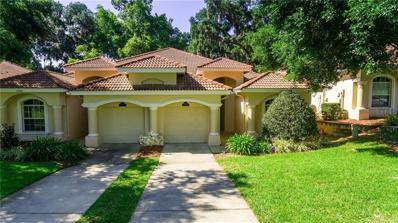 34304 Perfect Drive UNIT Villa 7, Dade City, FL 33525 - MLS#: T3170201