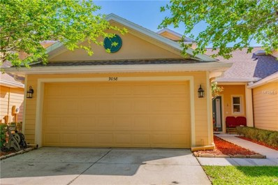 9058 Iron Oak Avenue, Tampa, FL 33647 - MLS#: T3170244