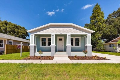1507 E North Bay Street, Tampa, FL 33610 - MLS#: T3170352