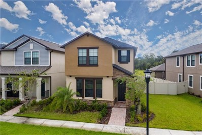 28473 Cozy Creek Drive, Wesley Chapel, FL 33543 - MLS#: T3170419