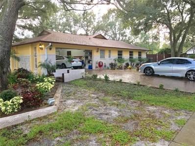 1704 N Riverhills Drive, Temple Terrace, FL 33617 - #: T3170500