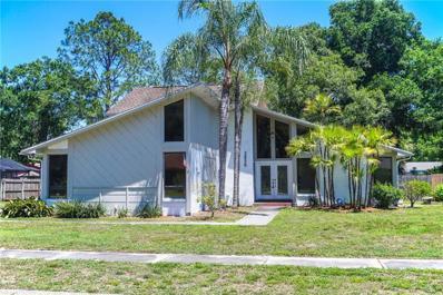 7815 Bullara Drive, Temple Terrace, FL 33637 - #: T3170576