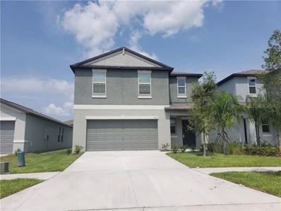 12744 Lemon Pepper Drive, Riverview, FL 33578 - #: T3170600