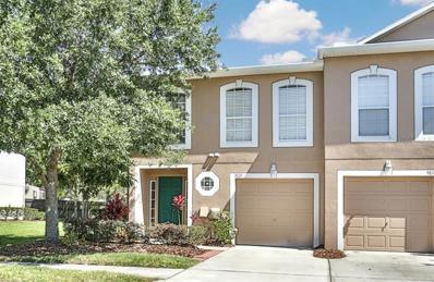 9828 Ashburn Lake Drive, Tampa, FL 33610 - MLS#: T3170610