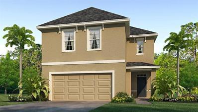 16941 Secret Meadow Drive, Odessa, FL 33556 - MLS#: T3170622