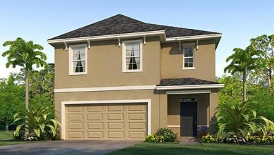 16276 Silent Sands Lane, Odessa, FL 33556 - MLS#: T3170670