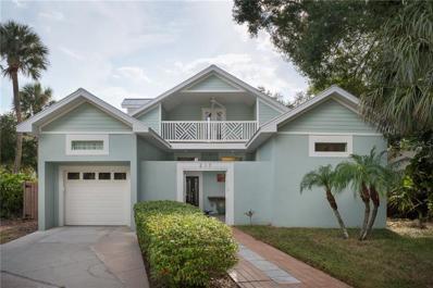 217 S Shore Crest Drive, Tampa, FL 33609 - MLS#: T3170700