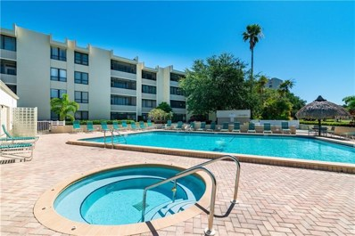 2615 Cove Cay Drive UNIT 204, Clearwater, FL 33760 - #: T3170720