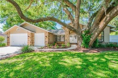 2129 Colusa Court, Palm Harbor, FL 34683 - #: T3170767