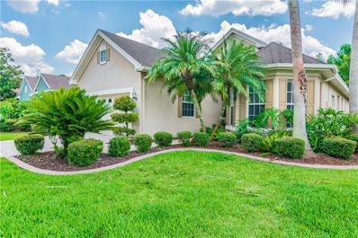 9607 Greenpointe Drive, Tampa, FL 33626 - #: T3170775