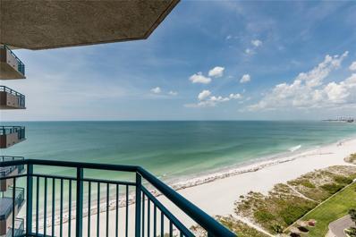 1520 Gulf Boulevard UNIT 1504, Clearwater, FL 33767 - #: T3170839