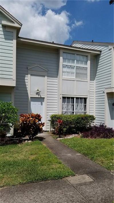 1830 Mill Run Circle, Tampa, FL 33613 - MLS#: T3171000