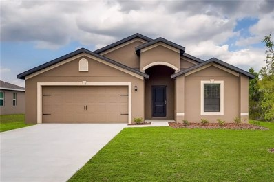 2121 Hibiscus Place, Poinciana, FL 34759 - #: T3171005