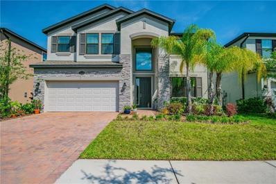 19512 Whispering Brook Drive, Tampa, FL 33647 - MLS#: T3171013